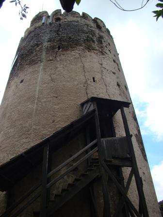 Fot.06 Bolków wieża